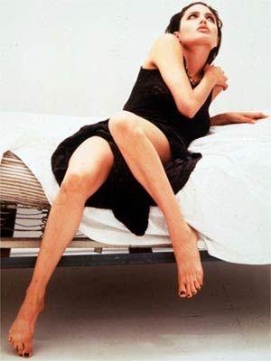 Angelina Jolie - 25
